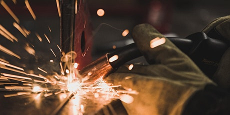 Introduction to Welding and Metal Fabrication tickets