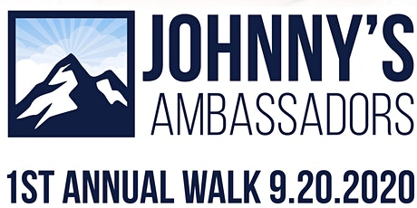 Johnny's Ambassadors #StopDabbing Walk tickets