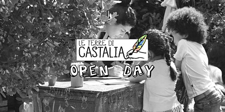 OPEN DAY -  Terre di Castalia tickets