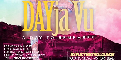 DayJa Vu - A Day to Remember tickets