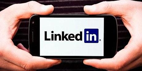 """Cogito Box #6 : """"Perfectionnement : quelles infos mettre sur LinkedIn ?"""" billets"""