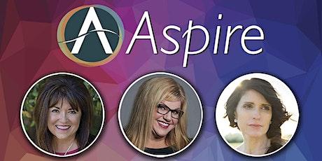 Aspire 2020 - Prescott, AZ Morning Show tickets