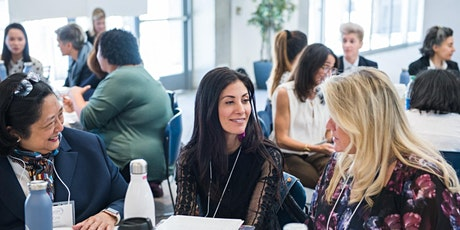 Learning from One Another: Cross-Generational Women's Leadership tickets