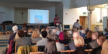 NE Community-led Development Network meeting tickets