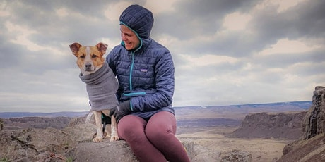 Petminded Presents How to Plan an Outdoor Adventure with Your Dog? tickets
