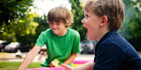 Red Cross Babysitting Course - Benalto tickets
