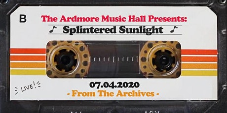 From The Archives - Splintered Sunlight ft. John Kadlecik - 07.04.20 tickets