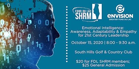 EI: Awareness, Adaptability, & Empathy for 21st Century tickets