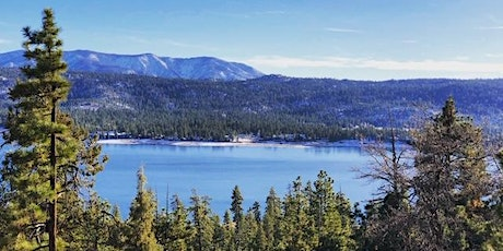 EvoFit  Hiking Wellness Retreat: Getaway to Big Bear tickets