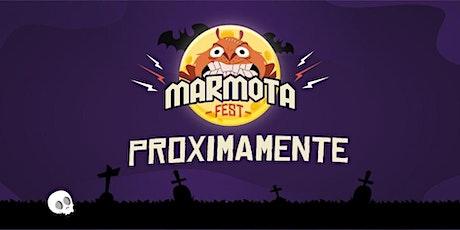 MARMOTA FEST boletos