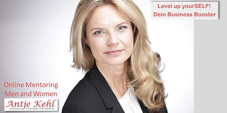 Level up yourSELF - Deine Sichtbarkeit! Tickets