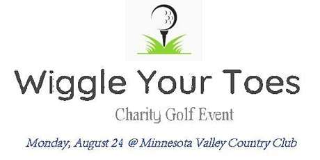 2020 Wiggle Your Toes Golf Event tickets