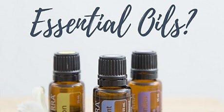Empower Your Health w/ Essential Oils tickets