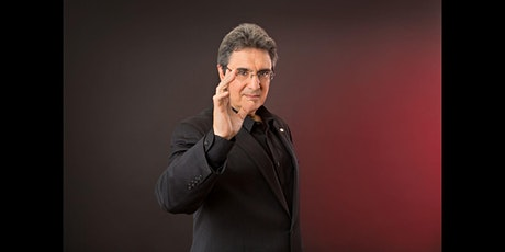 Live from the Smoke & Mirrors Magic Theater – Mark Zacharia   Mindboggling! tickets