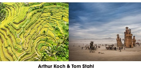 AIN Virtual Reception with Arthur Koch and Tom Stahl tickets