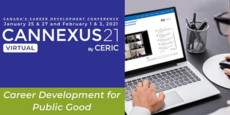 Cannexus21 Virtual tickets