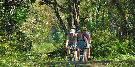 Bike the Loop at CREW Bird Rookery Swamp tickets
