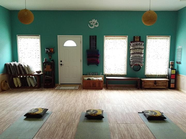 Himalayan Sattva Yoga 2