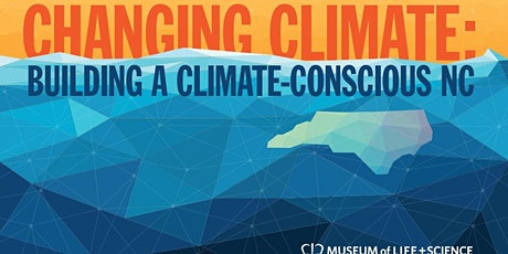 Changing Climate: A Public Forum on Extreme Precipitation tickets