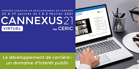 Cannexus21 Virtuel billets