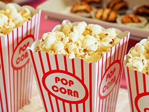 Camping Chair Movie Night tickets