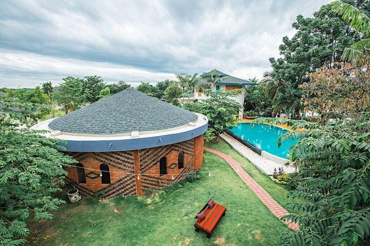 Thailand Study Abroad Adventure (Jan 25- Feb. 05, 2022) image