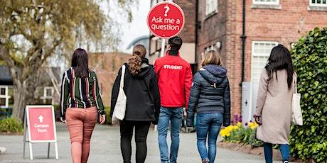 International Student Ambassador Training (Chester sites) tickets