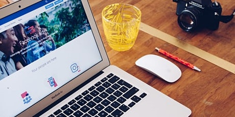 Digital Marketing Hour: Facebook Ads to Build Brand Awareness tickets