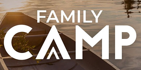 Family Camp 2020 tickets