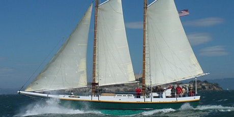 Intro to Tall Ship Sailing aboard Gas Light tickets