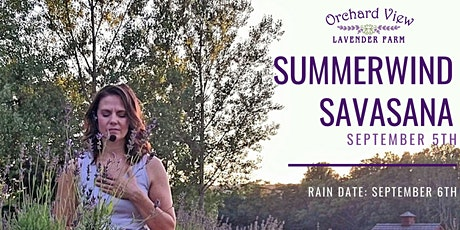 Summerwind Savasana tickets