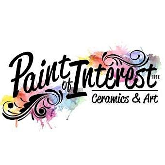 Paint of Interest Medicine Hat Inc. logo
