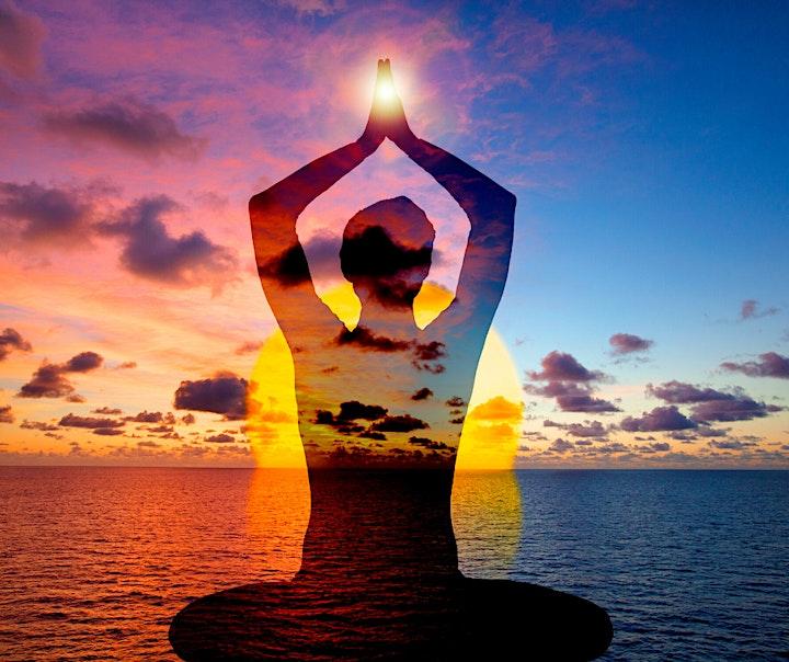 Himalayan Sattva Meditation Class 3