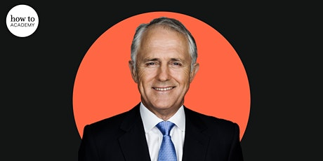 Malcolm Turnbull Meets Peter Frankopan tickets