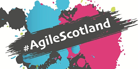Agile Scotland - October VIRTUAL CONFERENCE tickets