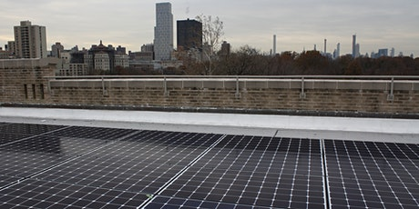 Solar One Virtual Workshop Series - Solar for Brooklynites tickets