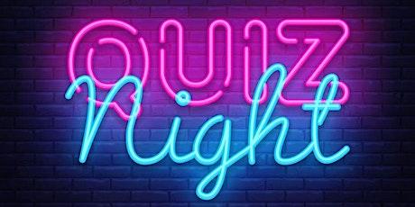 Pub Quiz by Citysocializer tickets