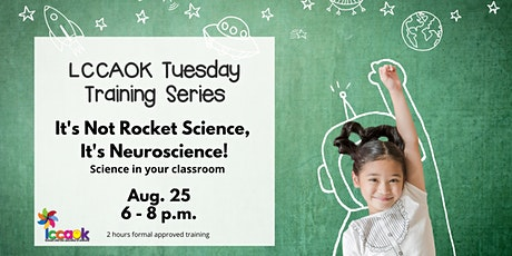 Tuesday Training Series  - Rocket Science tickets
