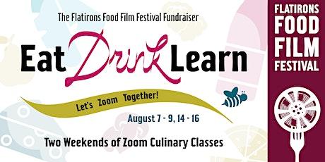 2020 Festival Fundraiser Pass tickets