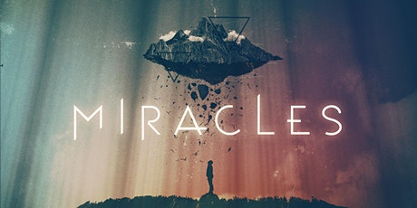 Miracles - Heritage Lake Zurich - August 9 tickets