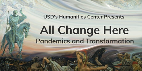 All Change Here:  Pandemics and Transformation tickets