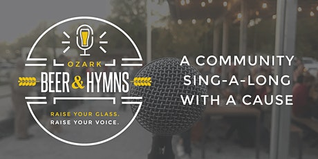 Beer & Hymns LIVE! at Turnbow Park tickets