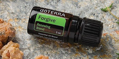 Invigorate Your Emotional Wellness with Essential Oils tickets