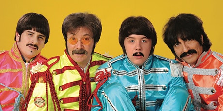 LIVE DRIVE-IN CONCERT / BEATLEMANIA NOW! tickets