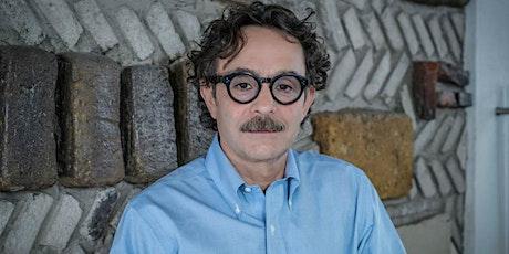 #DiálogosXMéxico Ing. Gabriel Quadri biglietti