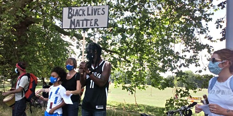 BLACK LIVES MATTER Feltham Arcade  14th August tickets