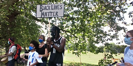 BLM Community Circle- Acton Park 16th August tickets