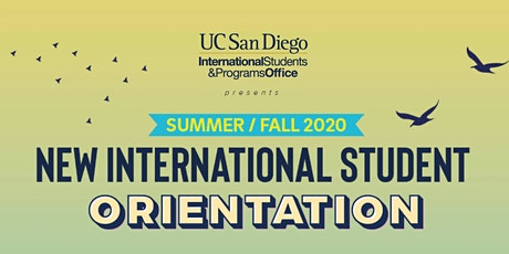 Know Your Support System: Intro to UC San Diego (Undergraduate) tickets