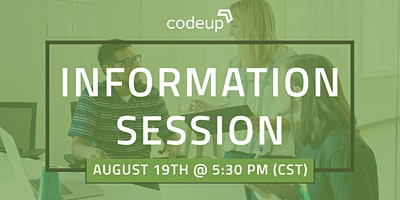 Codeup Virtual Info Session