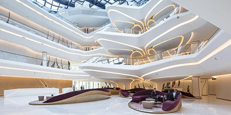 Free Online Event – Presentation of Zaha Hadid Architects' Opus Building tickets